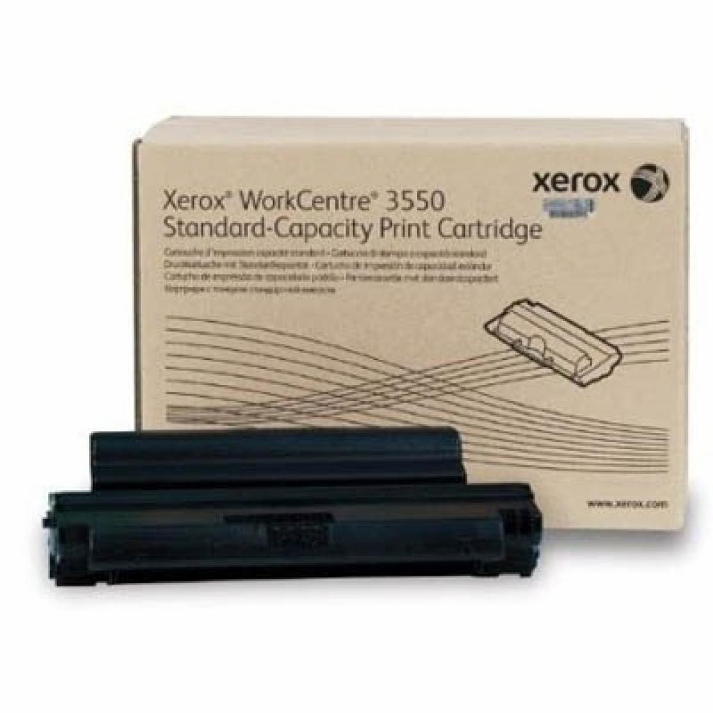 Картридж XEROX WC 3550 (106R01529)