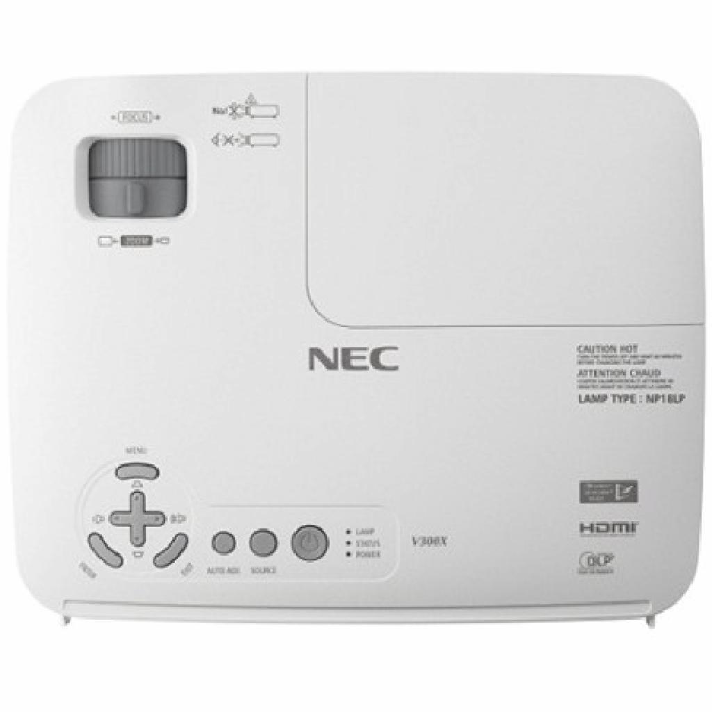 Проектор NEC V230XG (60003177) изображение 3