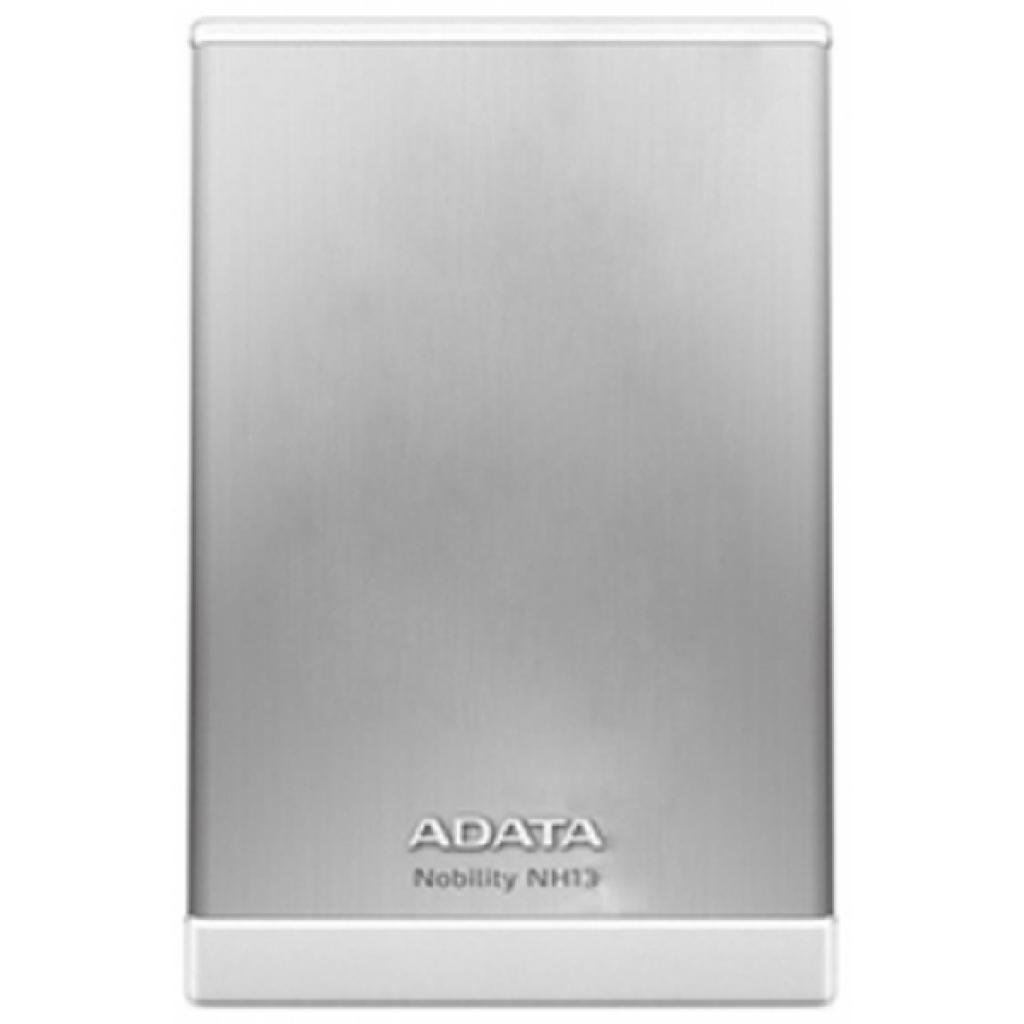 """Внешний жесткий диск 2.5"""" 1TB ADATA (ANH13-1TU3-CSV) изображение 2"""