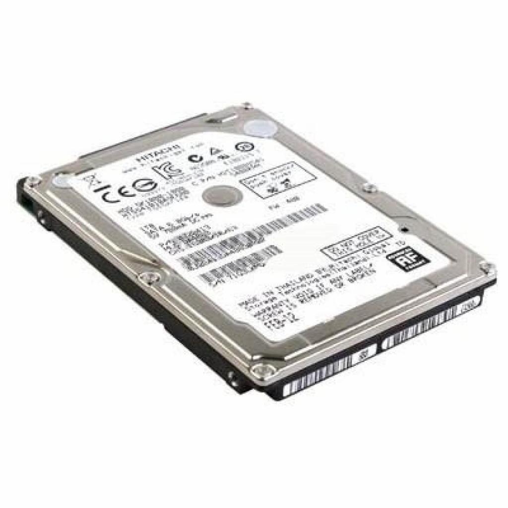 """Жесткий диск для ноутбука 2.5"""" 1TB WDC Hitachi HGST (0J22413 / HTS541010A9E680)"""