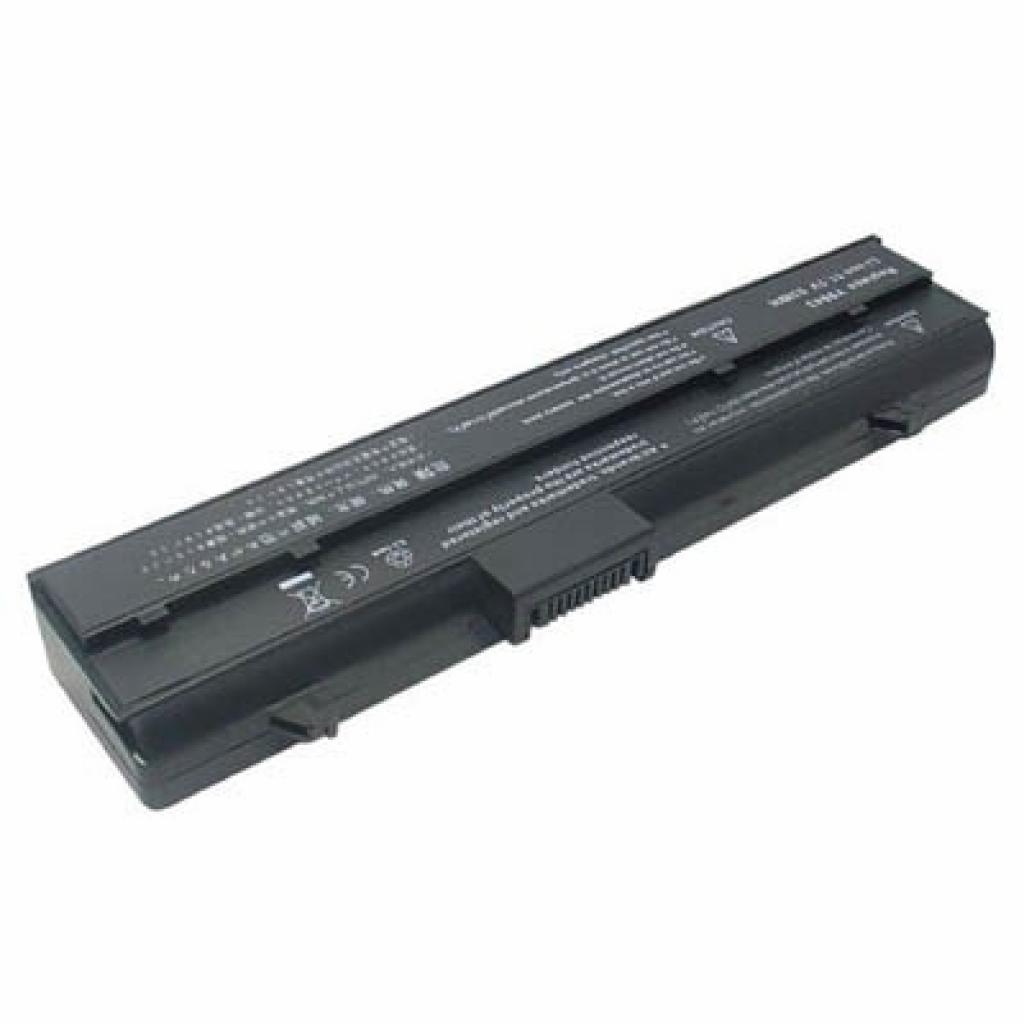 Аккумулятор для ноутбука Dell Y9943 Inspiron 640m BatteryExpert (Y9943 L 78)