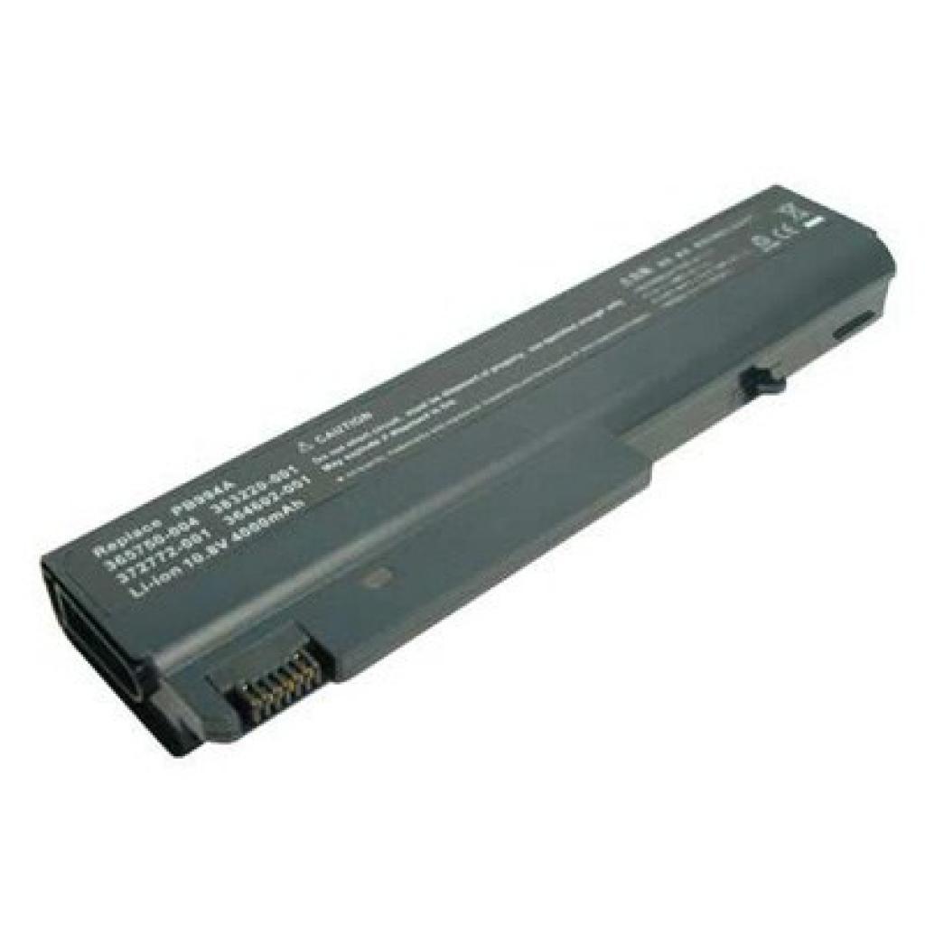 Аккумулятор для ноутбука HP PB994A Business Notebook NX6110 (PB994A O 55)