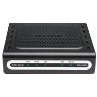 -#-Модем D-Link DSL-2500U/BRC/D