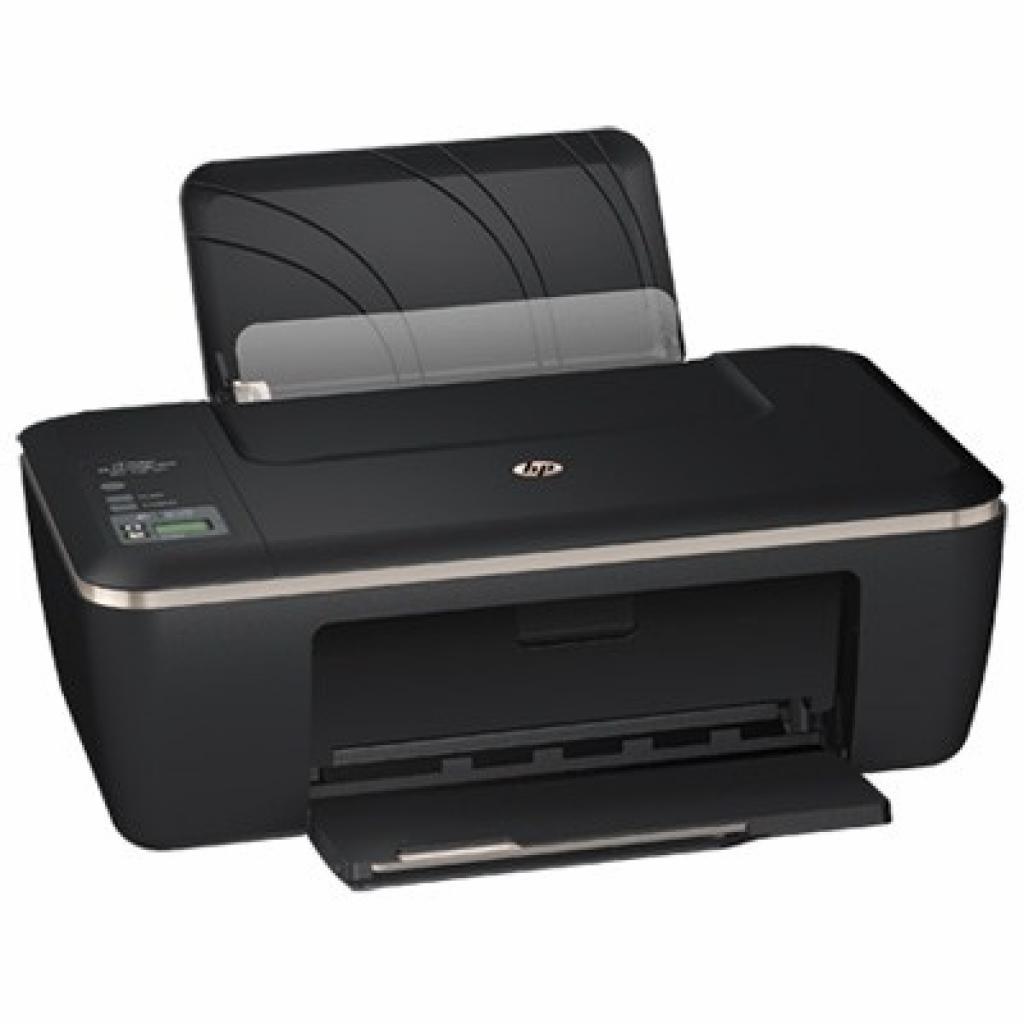 Многофункциональное устройство HP DJ Ink Advantage 2515 (CZ280C)