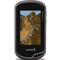 Персональный навигатор Garmin Oregon 650t Nuvlux (010-01066-31)