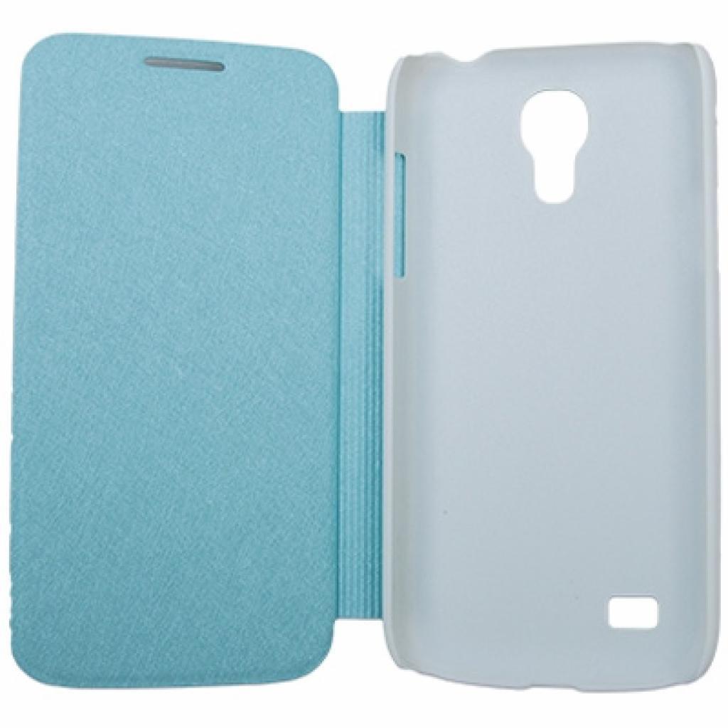Чехол для моб. телефона Drobak для Samsung I9192 Galaxy S4 Mini /Simple Style/Blue (216025) изображение 2