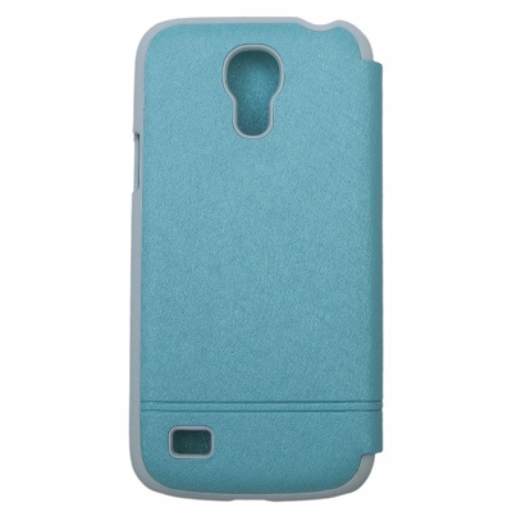 Чехол для моб. телефона Drobak для Samsung I9192 Galaxy S4 Mini /Simple Style/Blue (216025) изображение 3