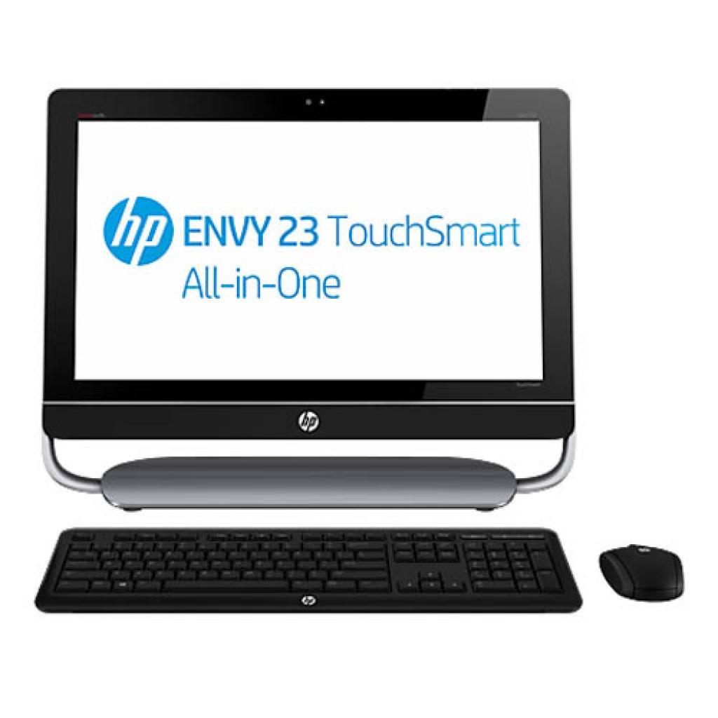 Компьютер HP Envy 23-d150er (HPD2M97EA#ACB) изображение 2