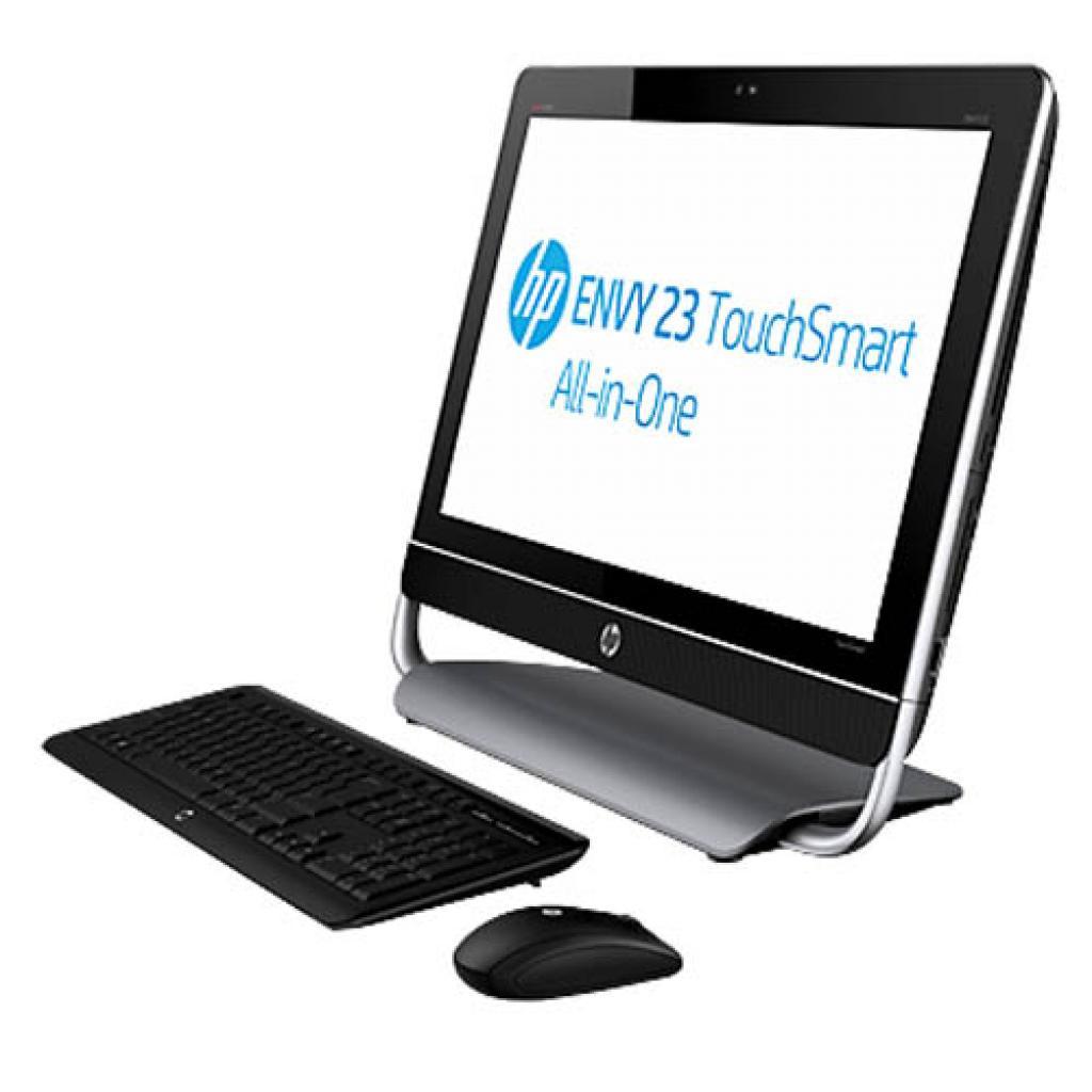 Компьютер HP Envy 23-d150er (HPD2M97EA#ACB) изображение 3
