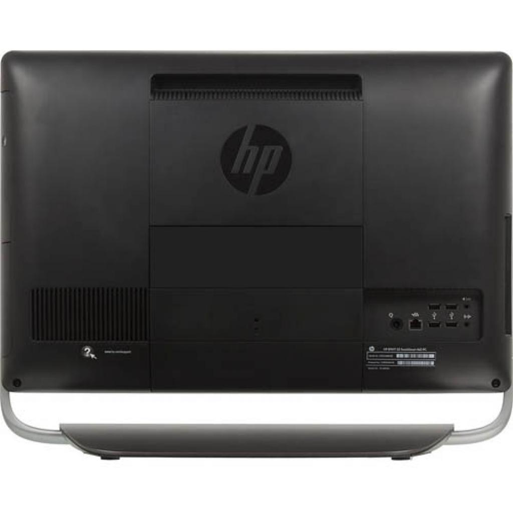 Компьютер HP Envy 23-d150er (HPD2M97EA#ACB) изображение 4