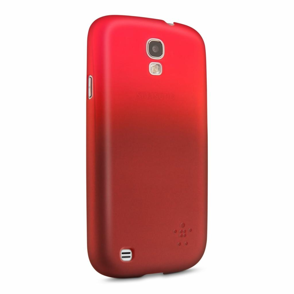Чехол для моб. телефона Belkin Galaxy S4 mini Micra Glam Matte fuchsa (F8M633btC03) изображение 3