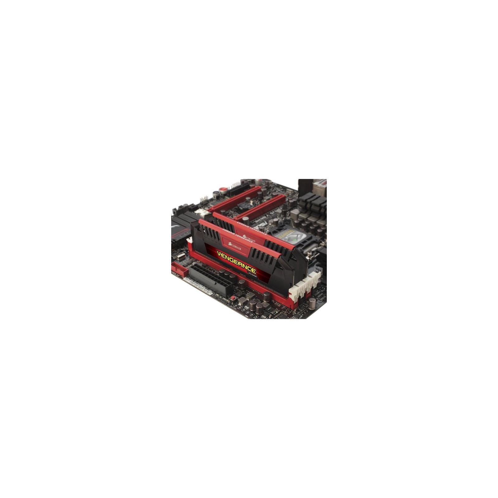 Модуль памяти для компьютера DDR3 8GB (2x4GB) 1866 MHz CORSAIR (CMY8GX3M2A1866C9R) изображение 2