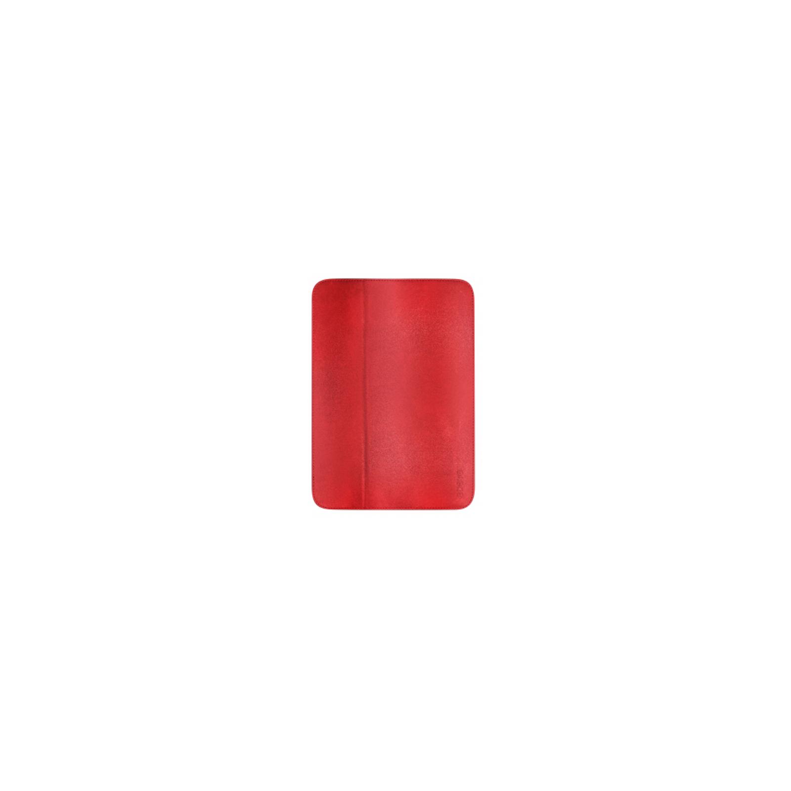 Чехол для планшета ODOYO Galaxy TAB3 10.1 /GLITZ COAT FOLIO BLAZING RED (PH625RD)