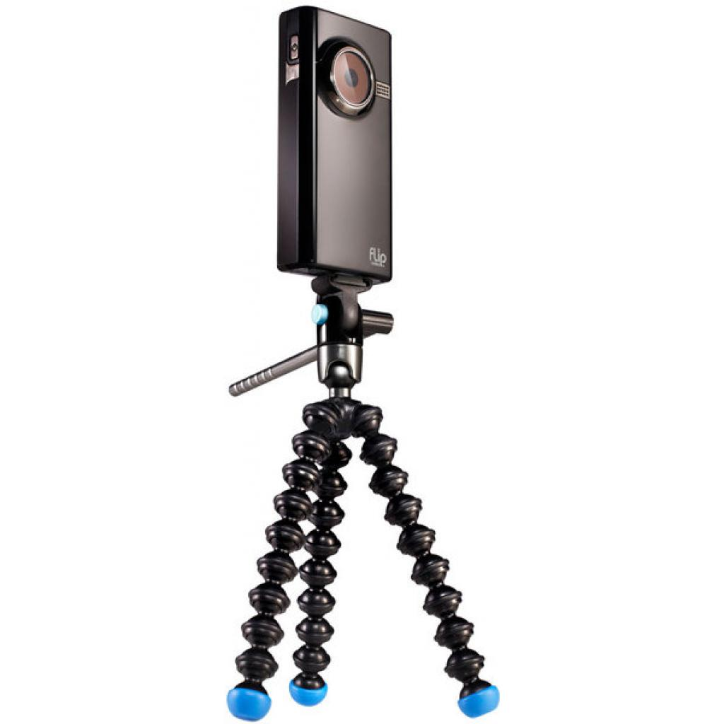 Штатив JOBY GorillaPod Video (Black/Blue) (JB00171-CEU)