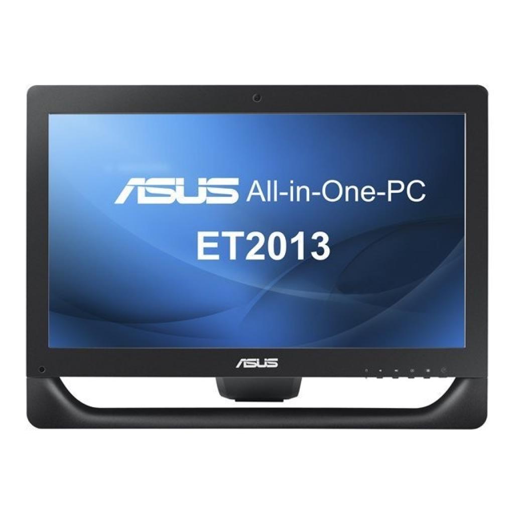 Компьютер ASUS EeeTop ET2013IGKI-B010K изображение 2