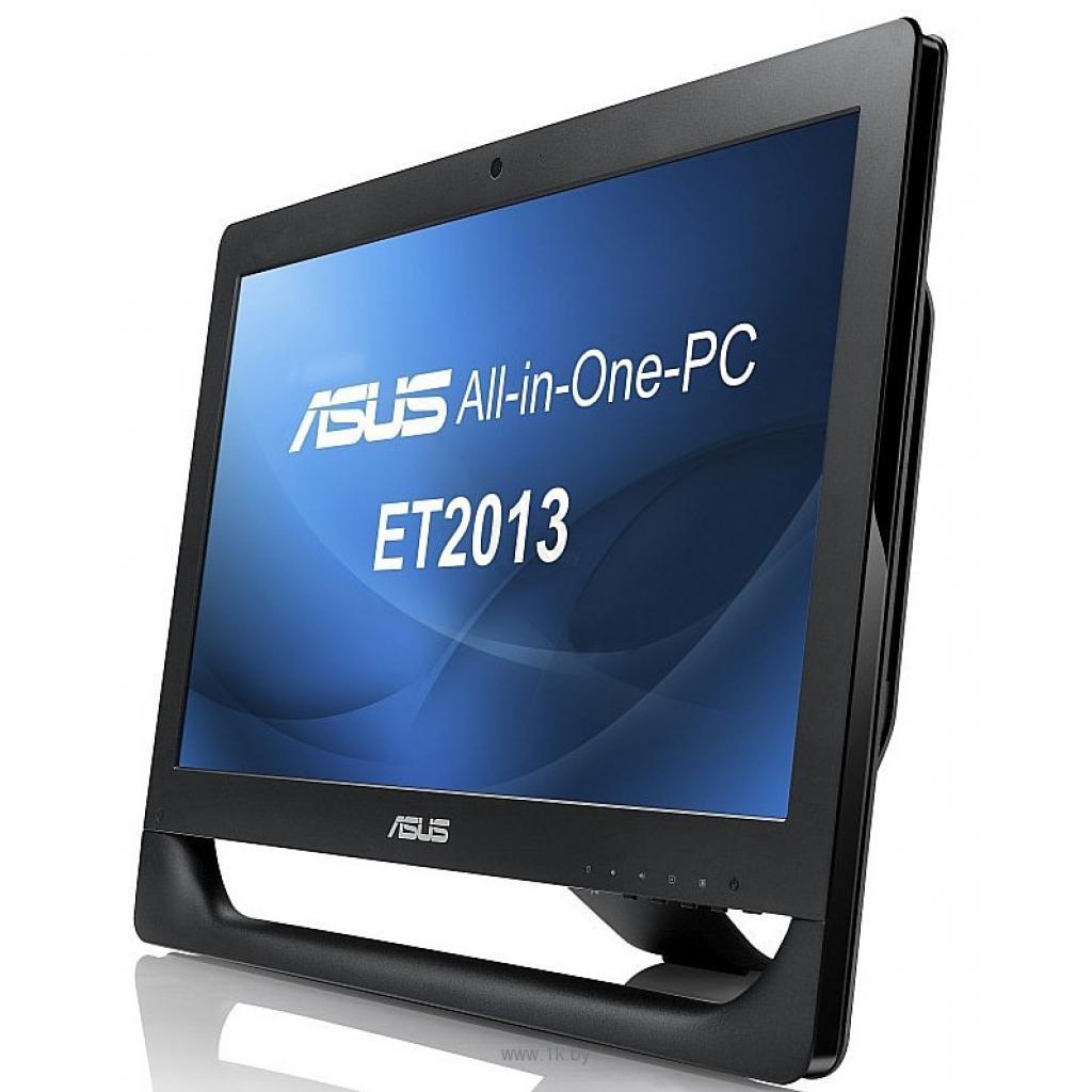 Компьютер ASUS EeeTop ET2013IGKI-B010K изображение 3