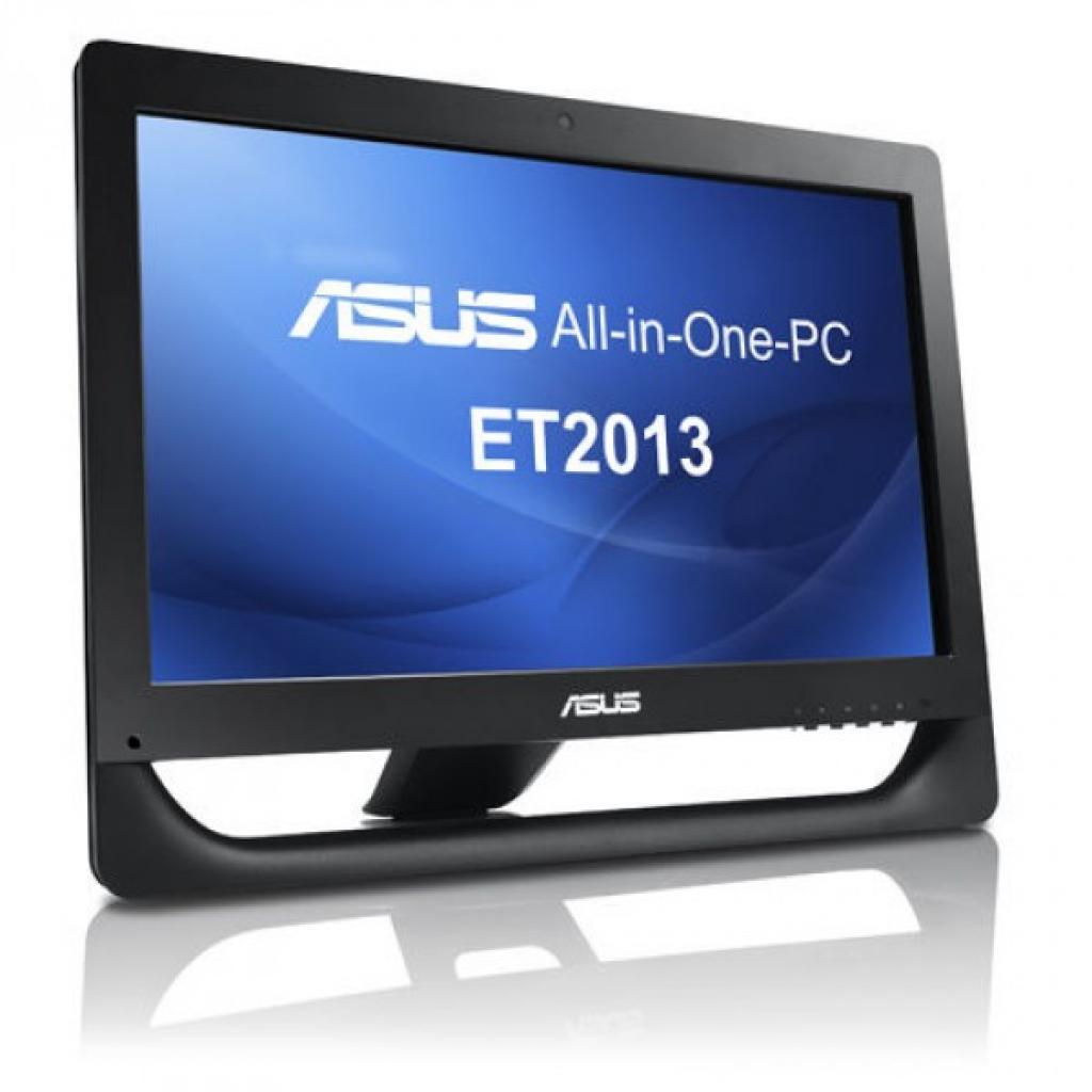 Компьютер ASUS EeeTop ET2013IGKI-B010K