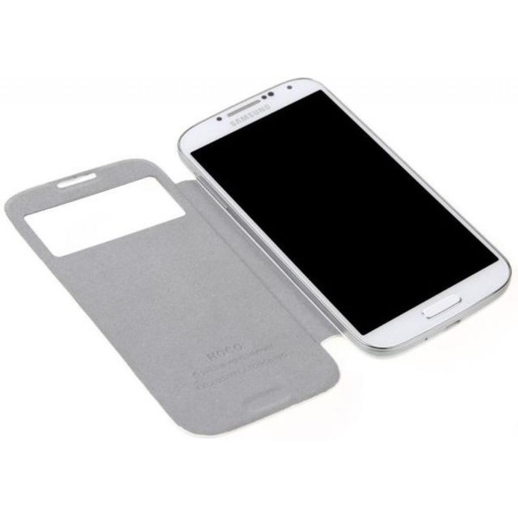 Чехол для моб. телефона HOCO для Samsung I9500 Galaxy S4 /Classic View Duke/ HS-L041 (6061194) изображение 2