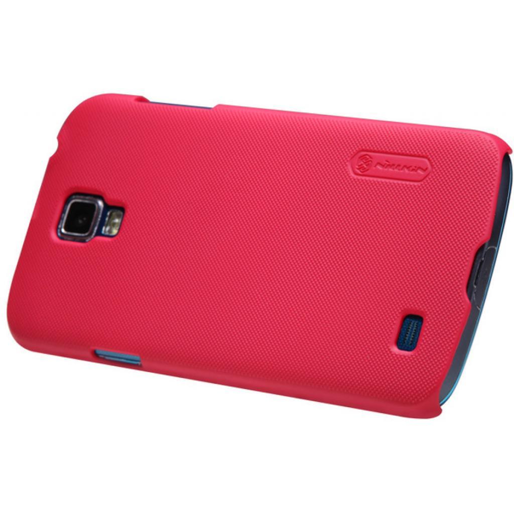Чехол для моб. телефона NILLKIN для Samsung I9295 /Super Frosted Shield/Red (6077025) изображение 3