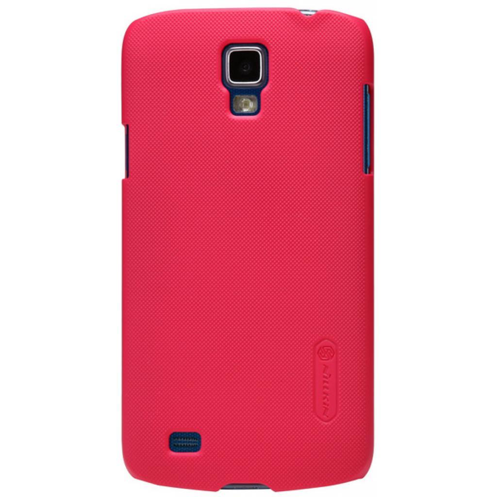 Чехол для моб. телефона NILLKIN для Samsung I9295 /Super Frosted Shield/Red (6077025)