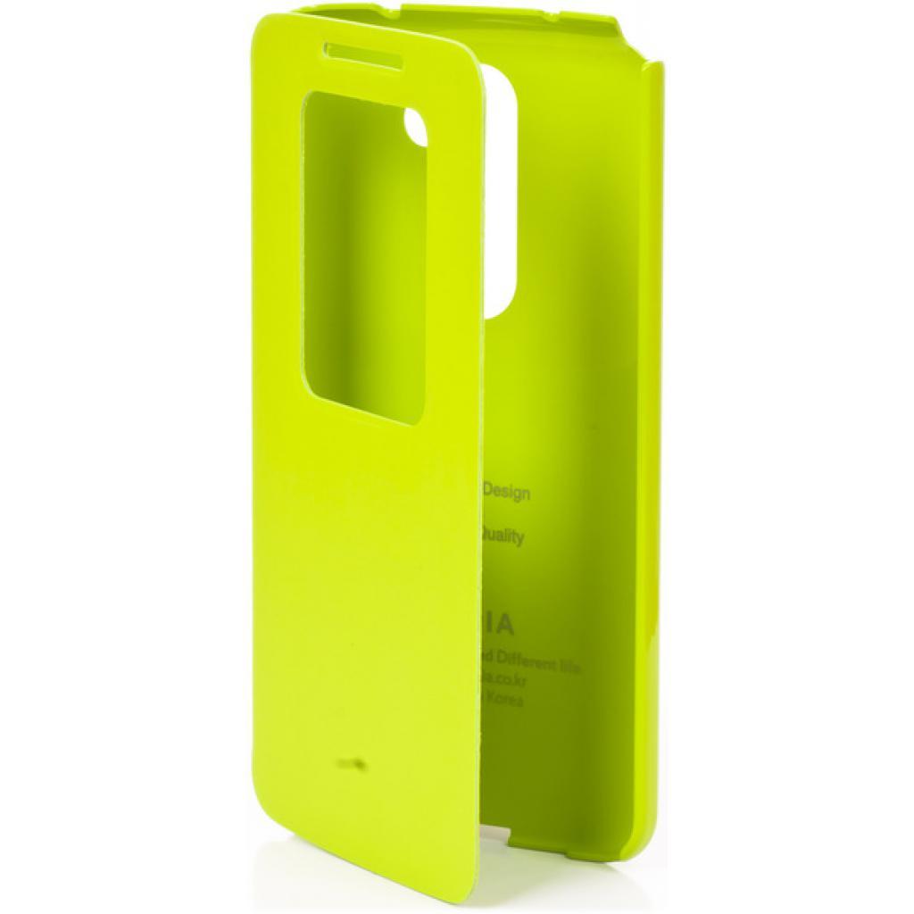 Чехол для моб. телефона VOIA для LG D802 Optimus G ІІ /Flip/Lime (6093471)
