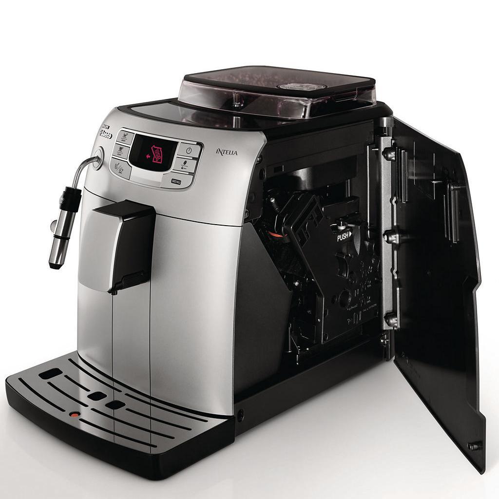 Кофеварка PHILIPS HD 8752/89 (HD8752/89) изображение 4