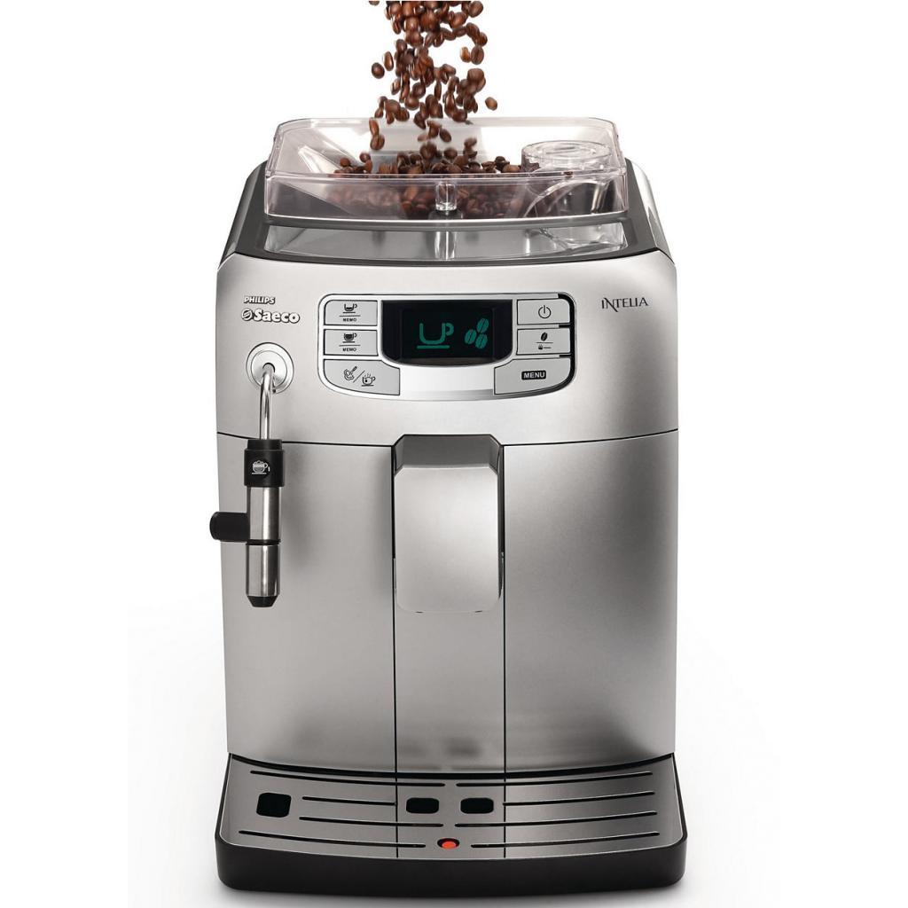 Кофеварка PHILIPS HD 8752/89 (HD8752/89) изображение 5