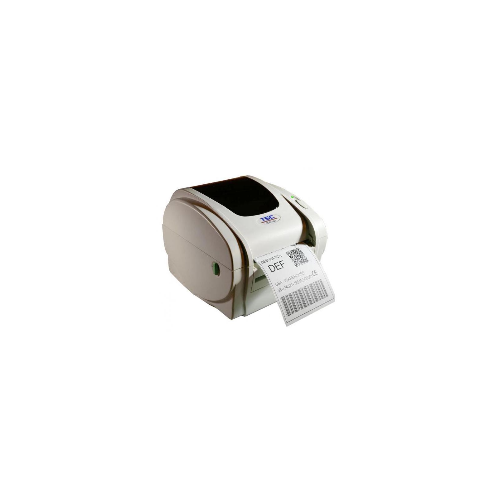 Принтер этикеток TSC TSC TDP-244 (4020000021) изображение 2