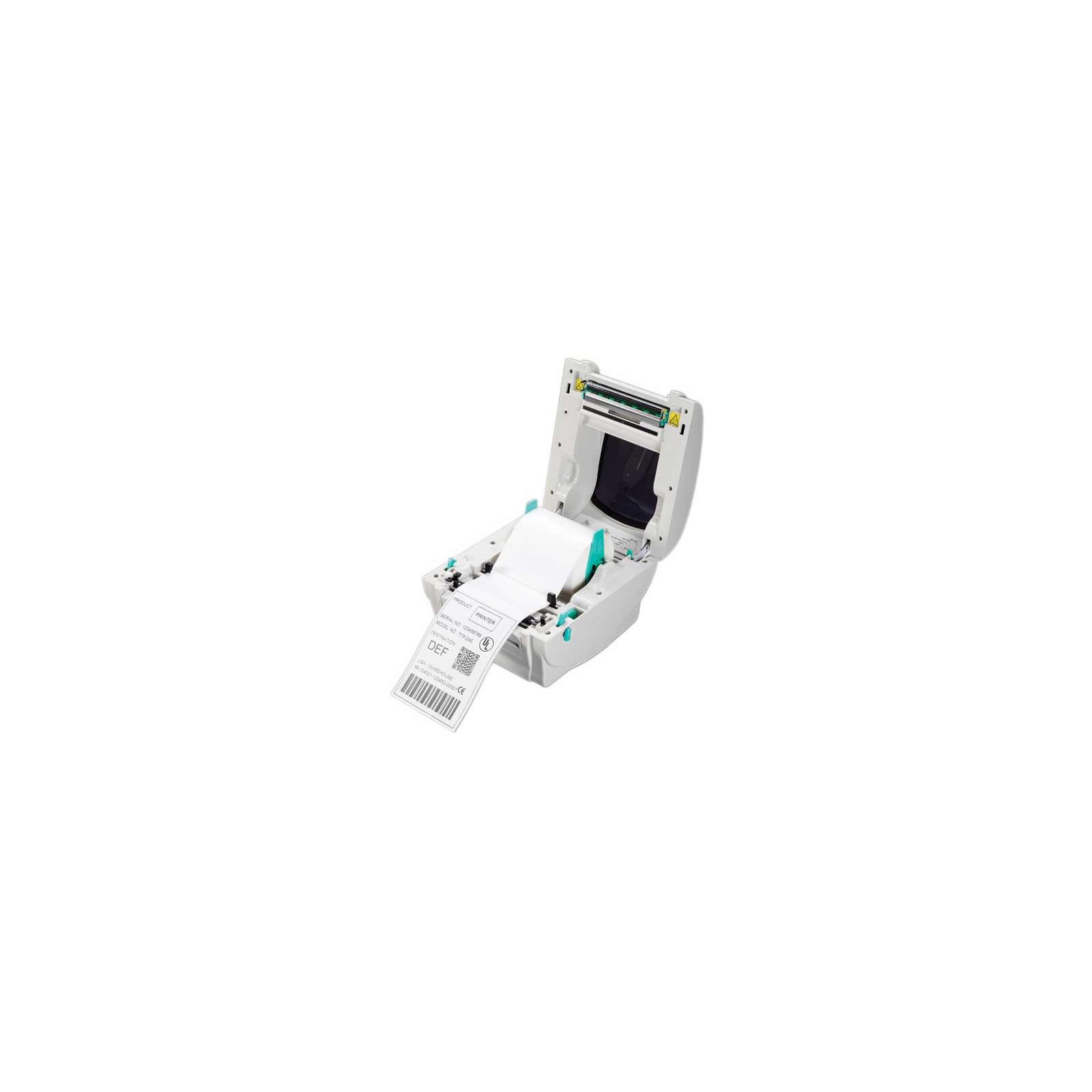 Принтер этикеток TSC TSC TDP-244 (4020000021) изображение 3
