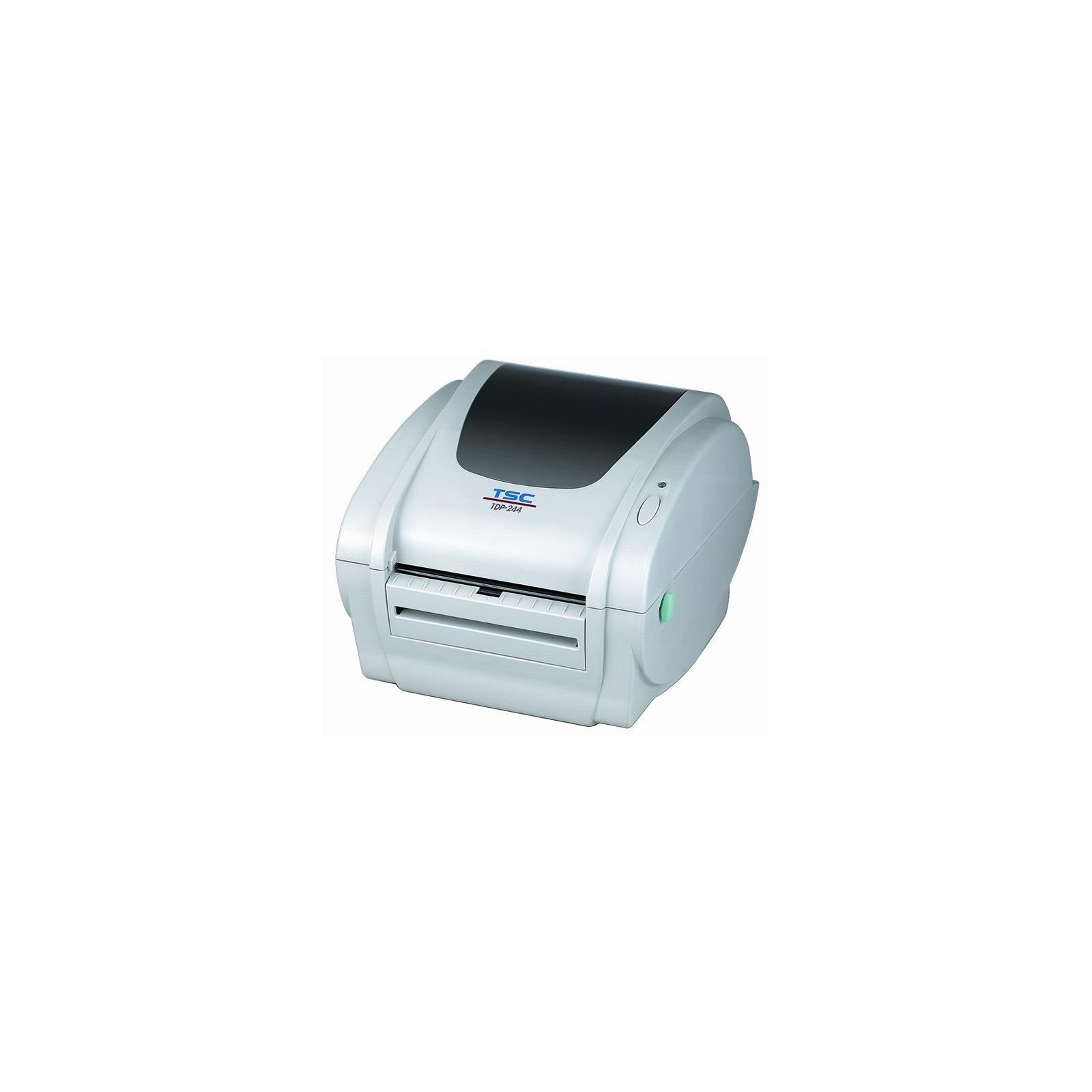 Принтер этикеток TSC TSC TDP-244 (4020000021) изображение 4