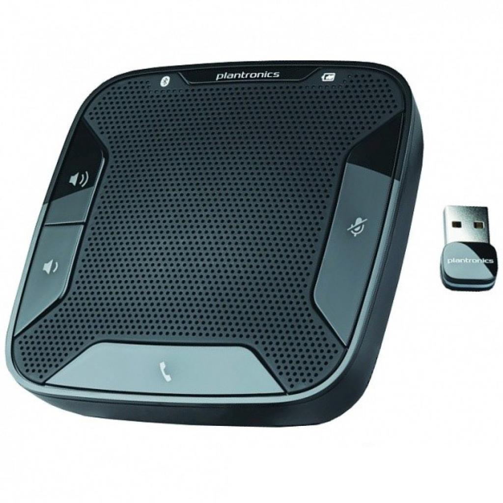 Bluetooth-гарнитура Plantronics CALISTO 620 (86700-02) изображение 2