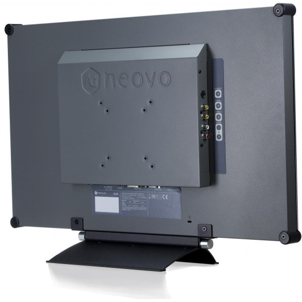 Монитор Neovo X-24 BLACK изображение 2