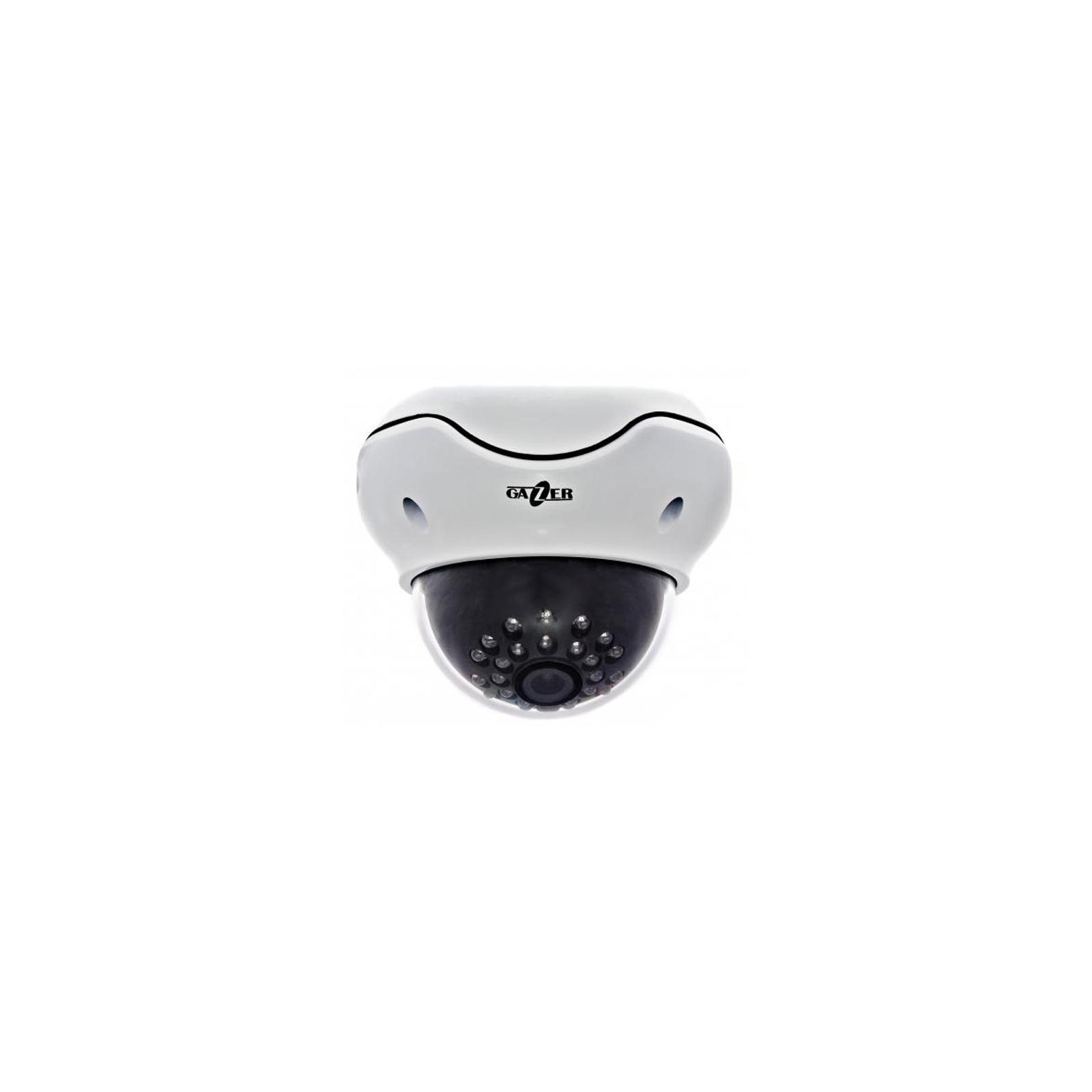 Камера видеонаблюдения Gazer SVC CS225 (CS225)