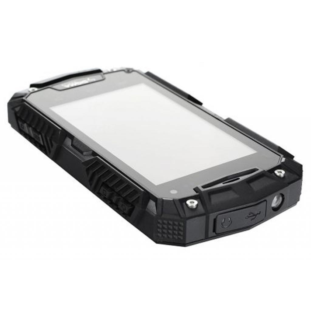 Мобильный телефон Sigma X-treme PQ16 Dual Sim Black (4827798373828) изображение 4