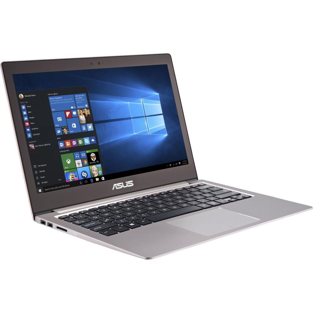 Ноутбук ASUS Zenbook UX303UB (UX303UB-R4052R) изображение 2