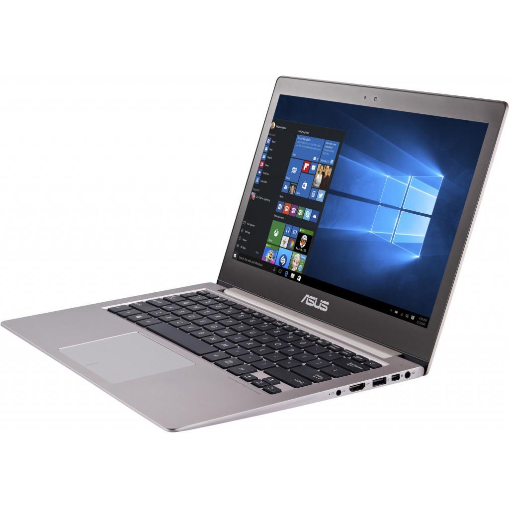 Ноутбук ASUS Zenbook UX303UB (UX303UB-R4052R) изображение 4