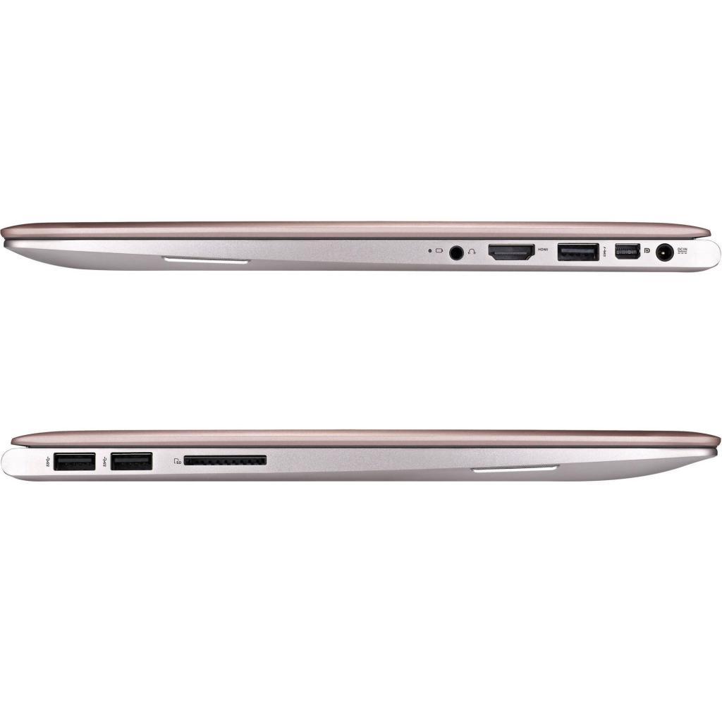 Ноутбук ASUS Zenbook UX303UB (UX303UB-R4052R) изображение 5