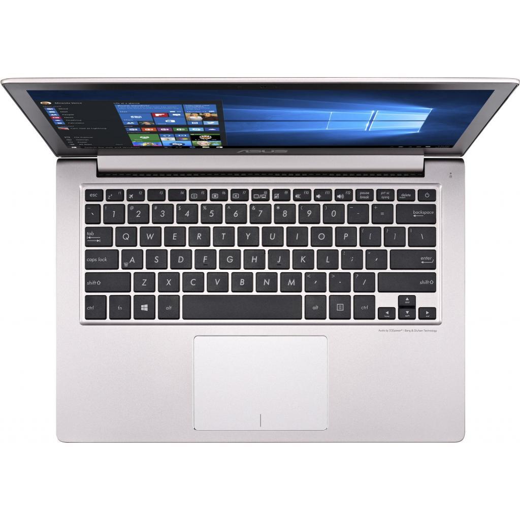 Ноутбук ASUS Zenbook UX303UB (UX303UB-R4052R) изображение 7