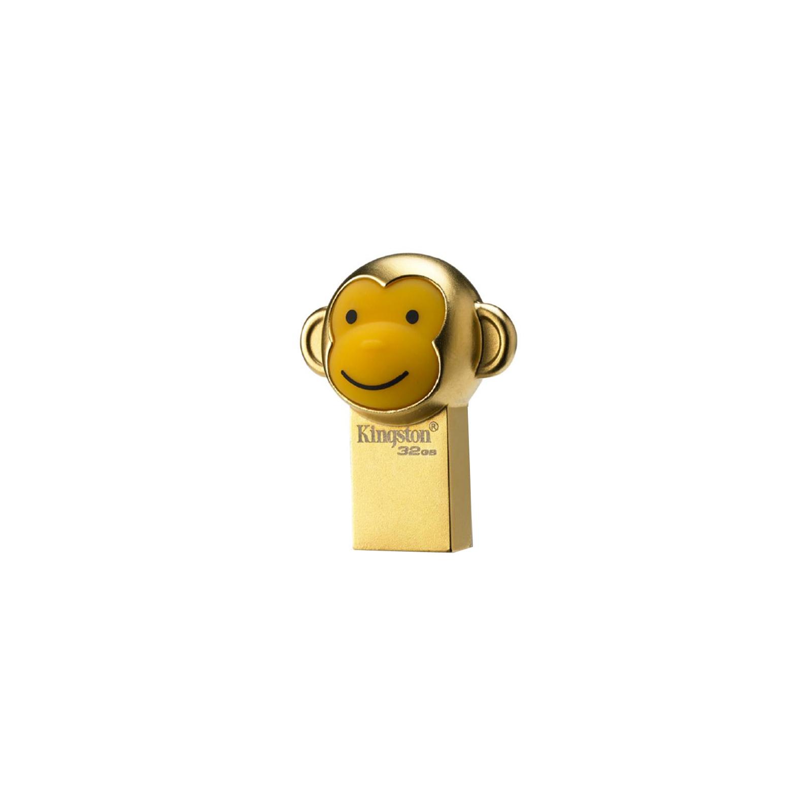 USB флеш накопитель Kingston 32GB Year of Monkey USB3.0/3.1 (DTCNY16/32GB) изображение 2