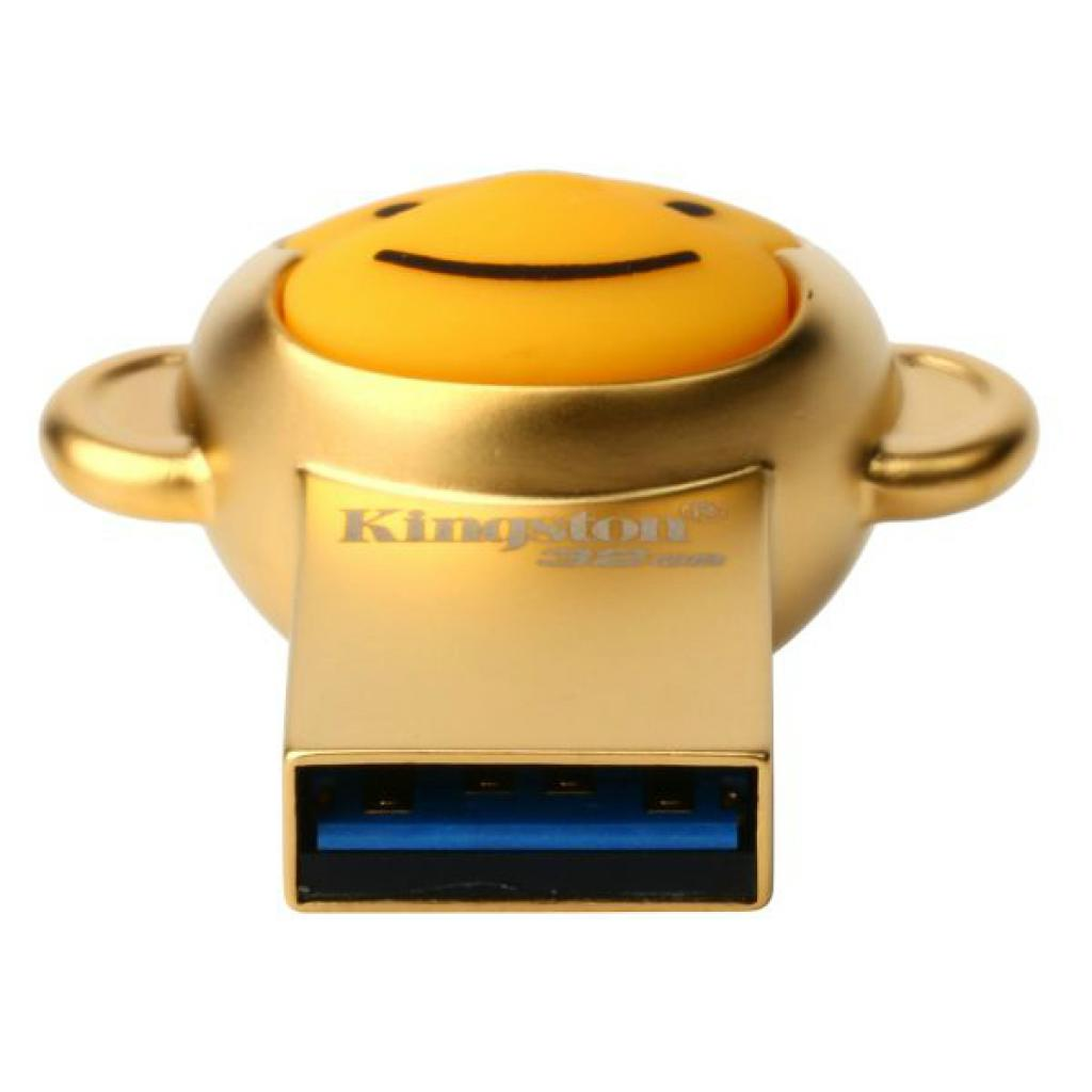 USB флеш накопитель Kingston 32GB Year of Monkey USB3.0/3.1 (DTCNY16/32GB) изображение 5