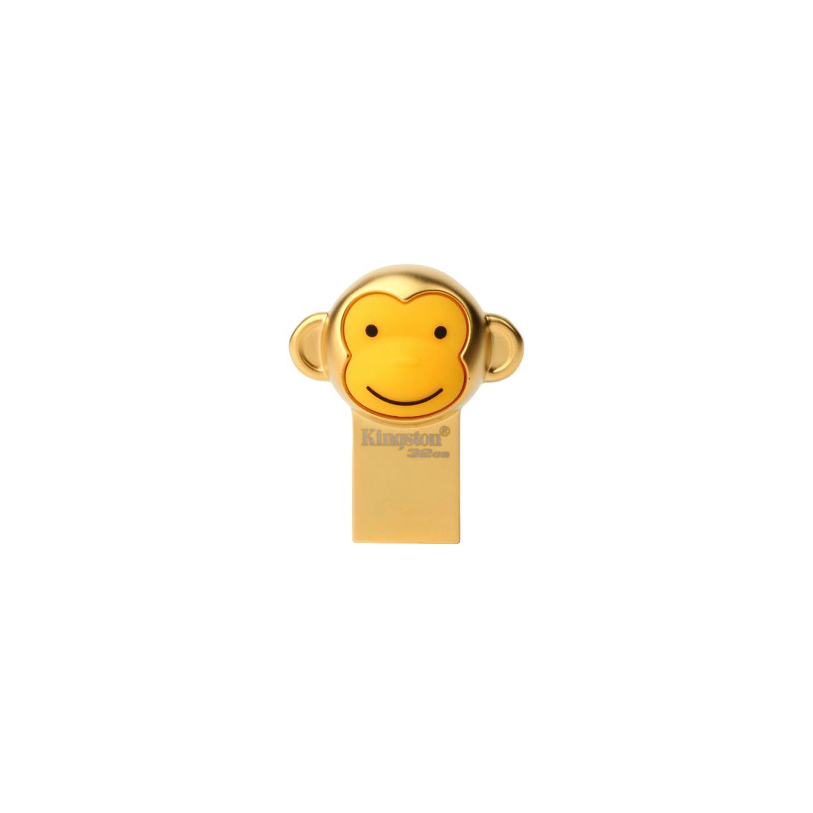 USB флеш накопитель Kingston 32GB Year of Monkey USB3.0/3.1 (DTCNY16/32GB)