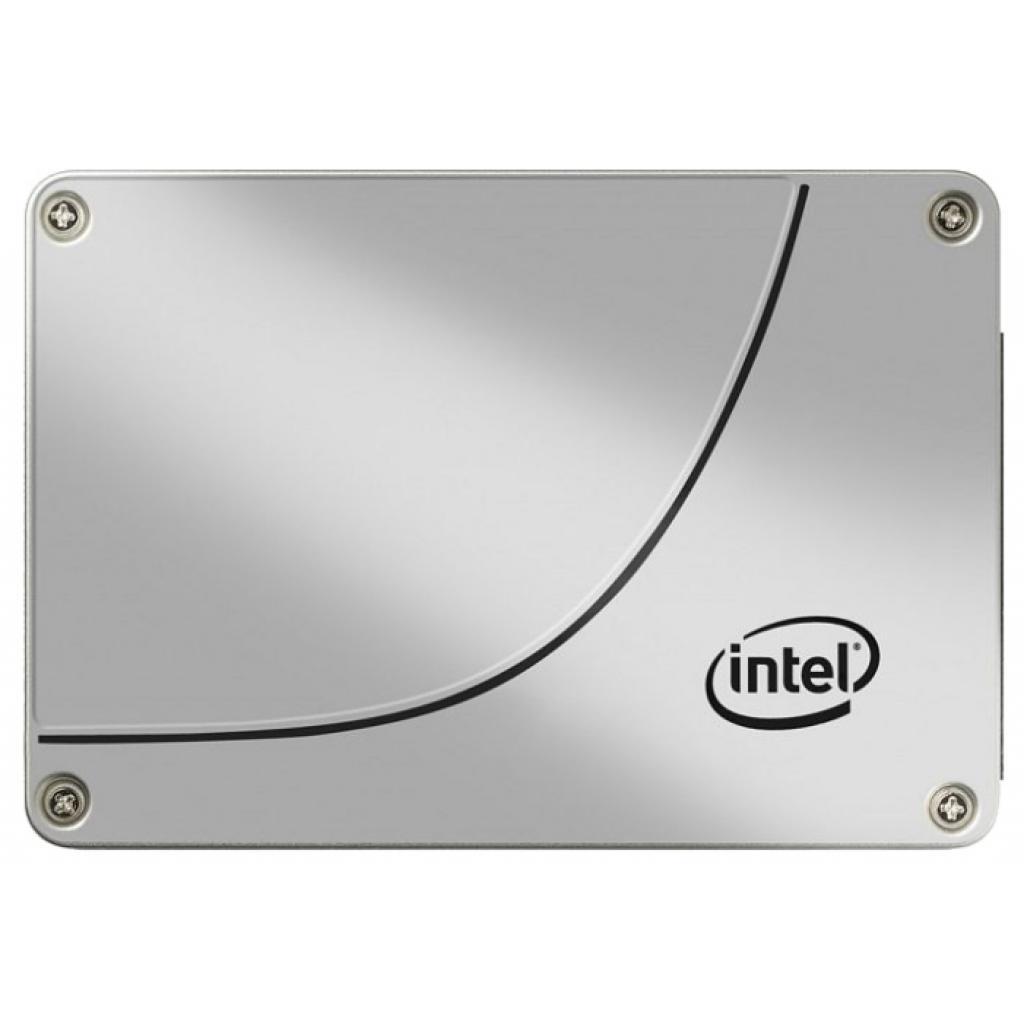 """Накопитель SSD 2.5"""" 800GB INTEL (SSDSC2BB800G601)"""