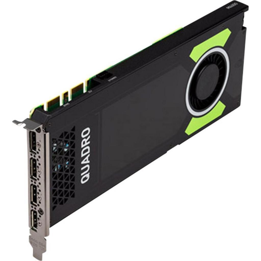 Видеокарта QUADRO M4000 8192MB HP (M6V52AA)