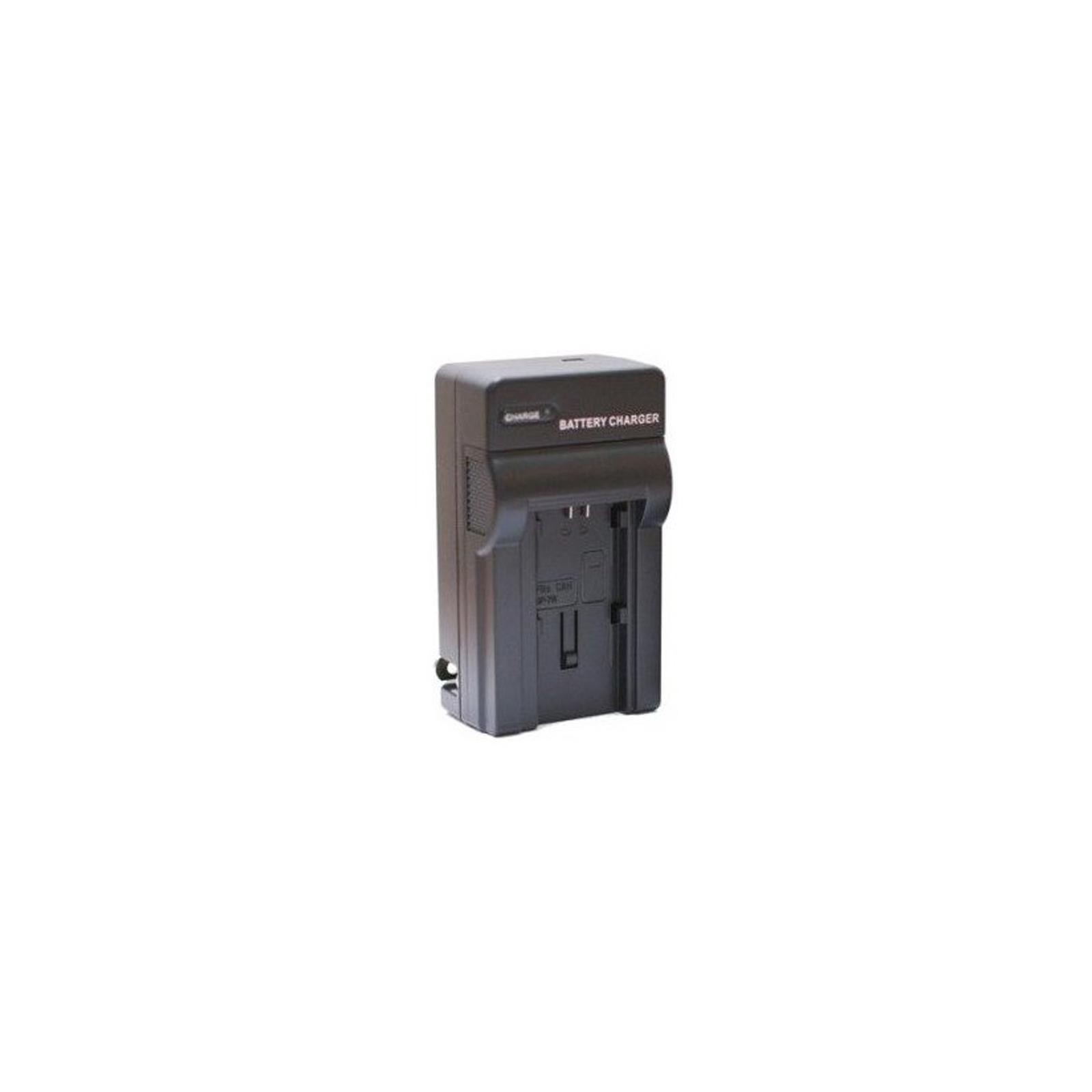 Зарядное устройство для фото PowerPlant Canon BP-727 (DV00DV2385) изображение 2