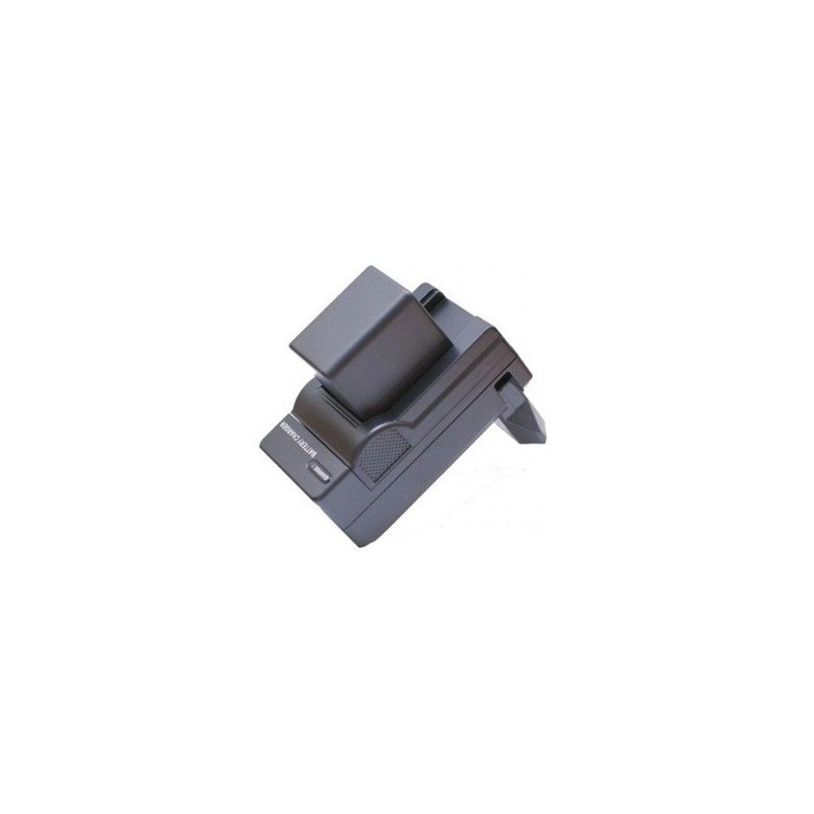 Зарядное устройство для фото PowerPlant Canon BP-727 (DV00DV2385) изображение 3
