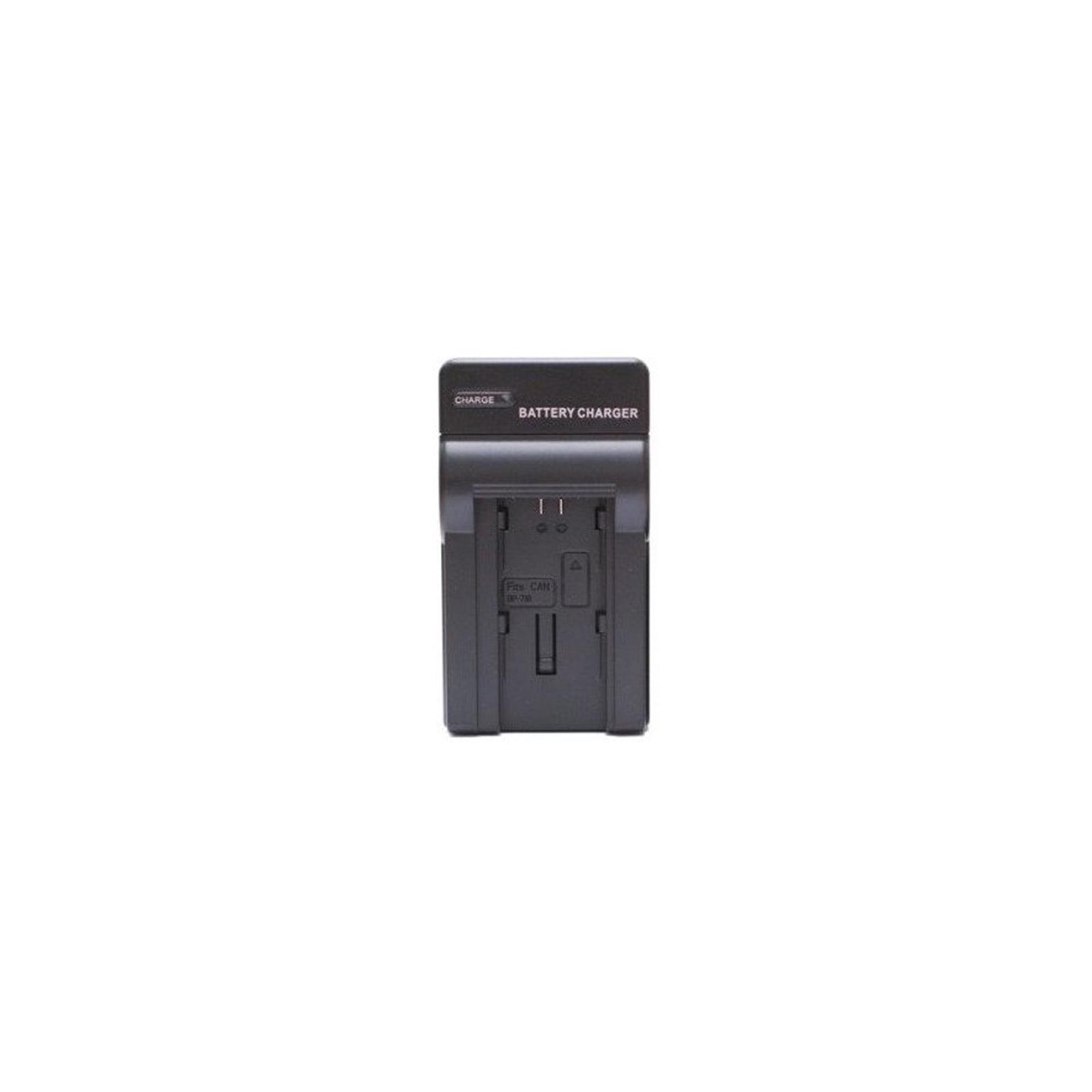 Зарядное устройство для фото PowerPlant Canon BP-727 (DV00DV2385)