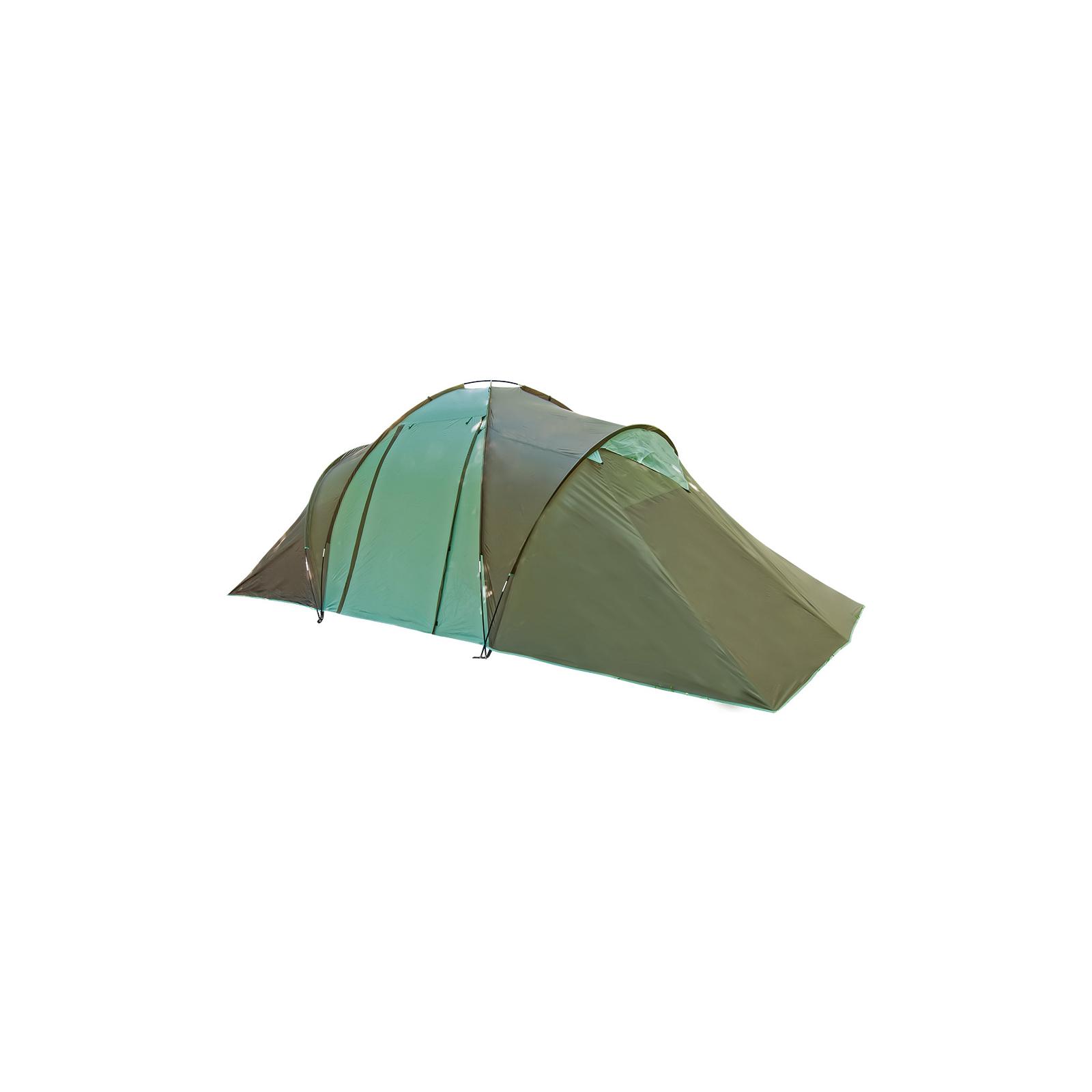 Палатка Time Eco Camping-6 изображение 2