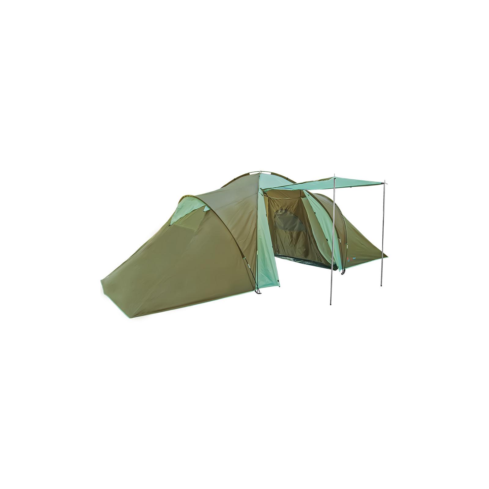 Палатка Time Eco Camping-6 изображение 3