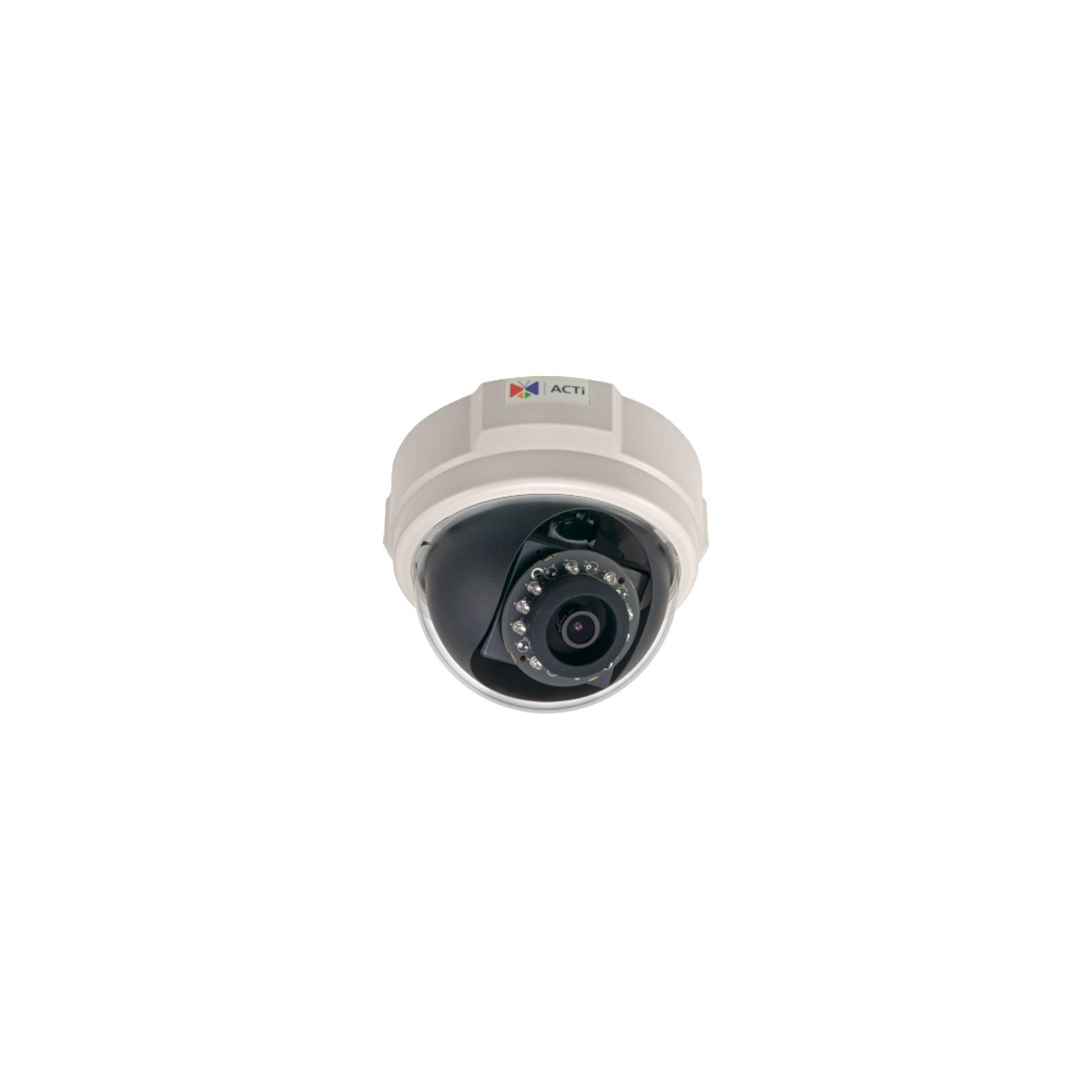 Камера видеонаблюдения ACTi E56