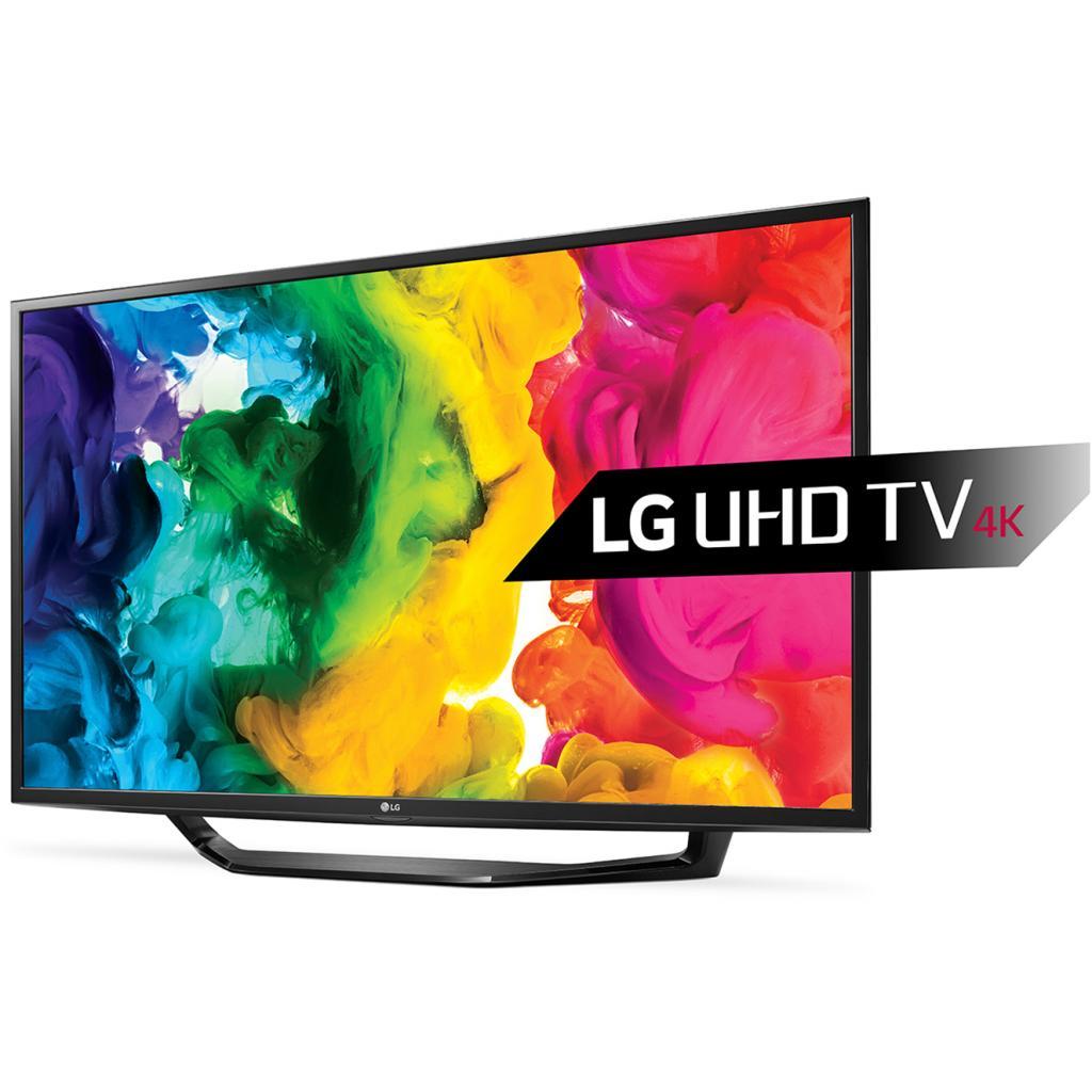 Телевизор LG 55UH620V изображение 2